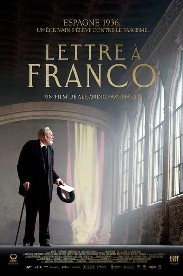 Lettre à Franco Film Streaming