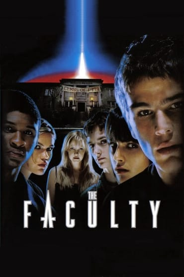Nonton The Faculty Film Subtitle Indonesia Movie Streaming Download