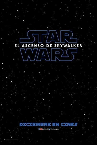 Star Wars: The Rise of Skywalker (2019)