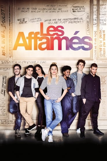Les Affamés poster photo