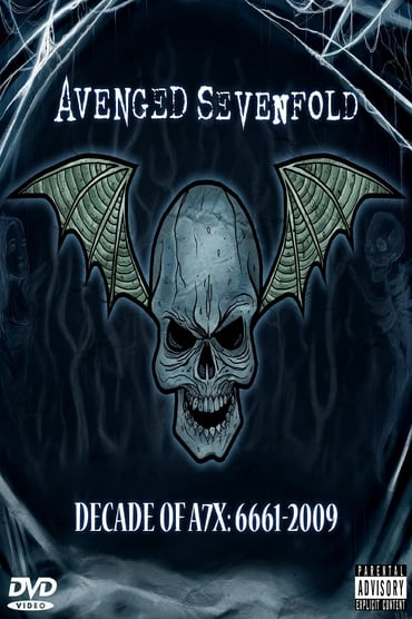 Avenged Sevenfold – Decade Of A7X