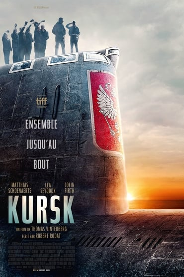 Kursk Film Streaming