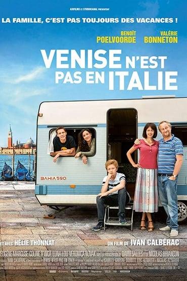Venise n'est pas en Italie Film Streaming