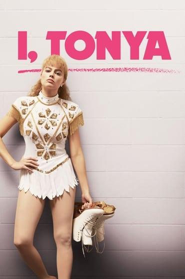I, Tonya poster photo