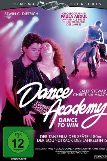War Dancing – Dance to Win