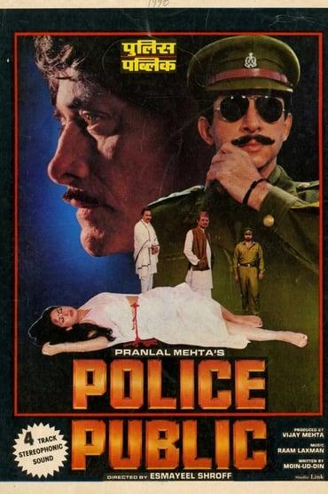 Police Public