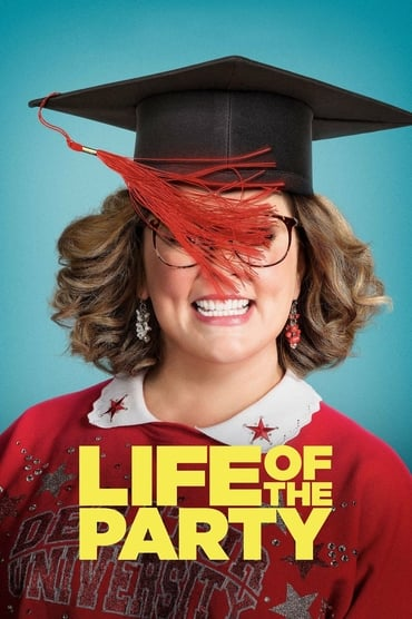 Life of the Party poster photo
