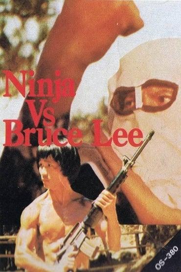 Ninja vs. Bruce Lee
