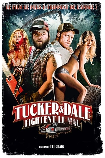 Tucker & Dale fightent le mal Film Streaming