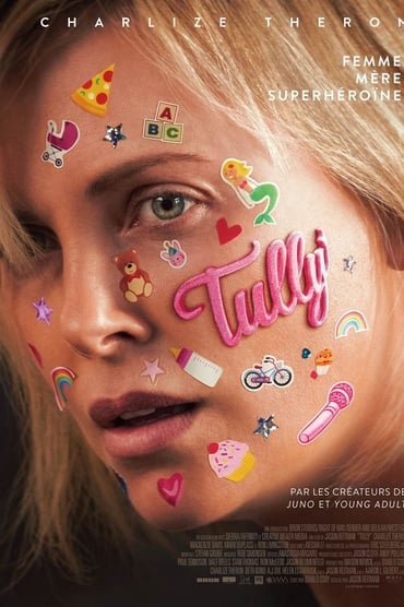 Tully (2018) Film Streaming