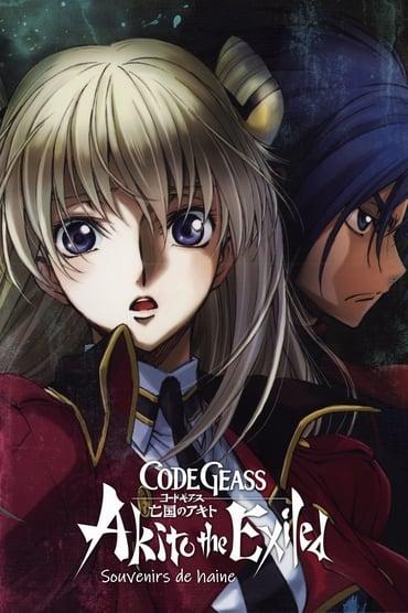 Code Geass: Akito the Exiled 4 – Souvenirs de haine