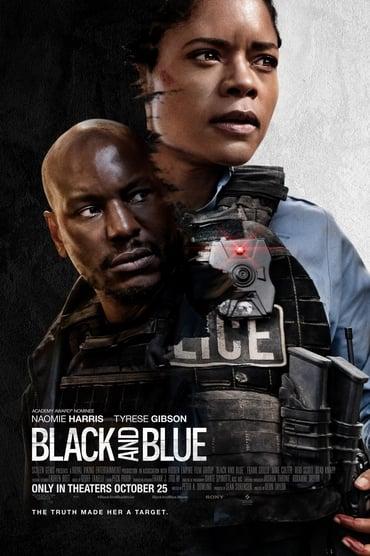 Black & Blue Film Streaming
