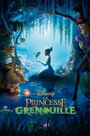 Regarder La Princesse et la Grenouille en Streaming
