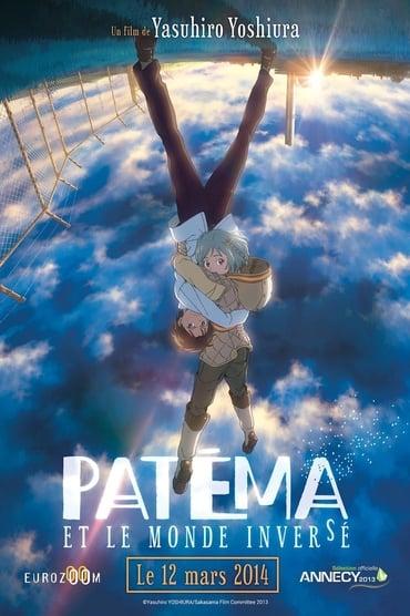 Patéma et le monde inversé Film Streaming