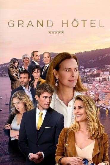 Grand Hôtel (2020) Saison 1