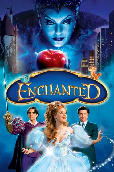 Nonton Enchanted Film Subtitle Indonesia Movie Streaming Download