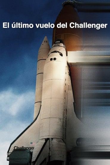 El último vuelo del Challenger
