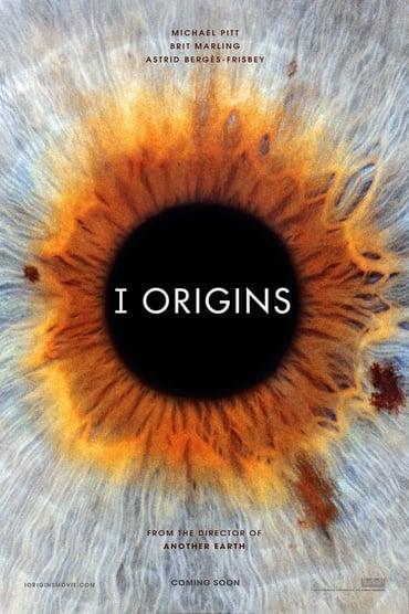 I Origins Film Streaming