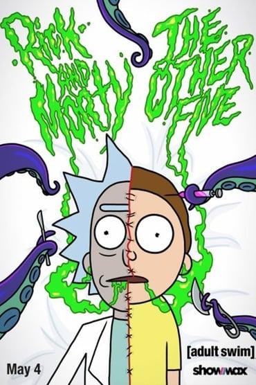 Regarder Rick et Morty Saison 3 en Streaming