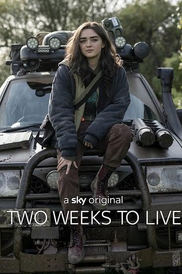 Two Weeks to Live Saison 1