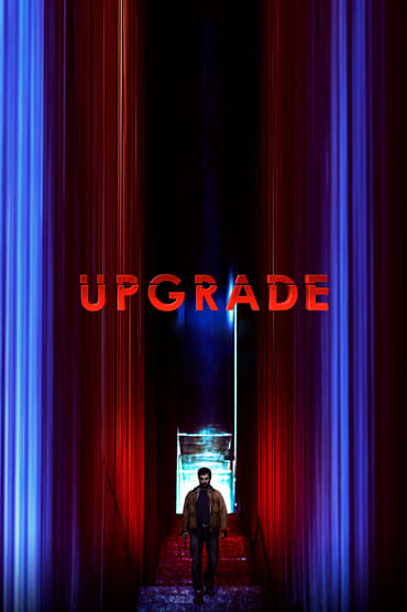 Upgrade poster photo