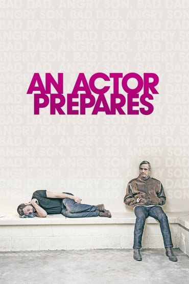 An Actor Prepares poster photo