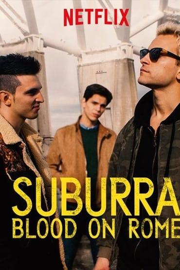 Suburra - La serie Saison 3