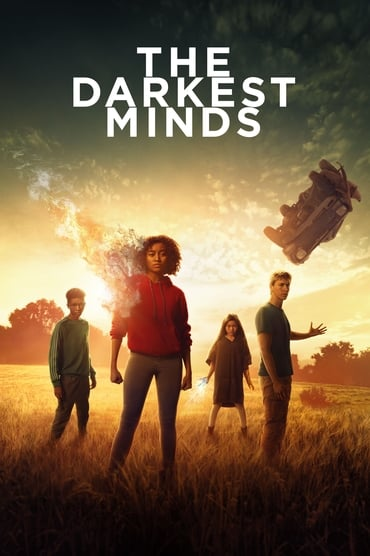 The Darkest Minds poster photo