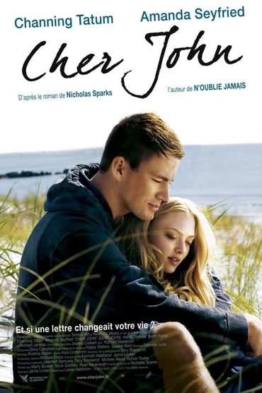 Cher John Film Streaming