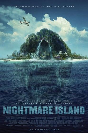 Nightmare Island Film Complet en Streaming VF
