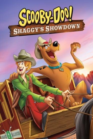 Scooby-Doo! Shaggy's Showdown