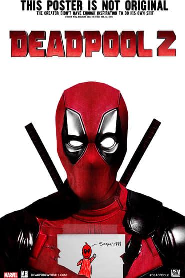 Deadpool 2 Film Streaming