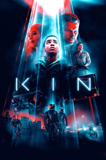 Kin poster photo