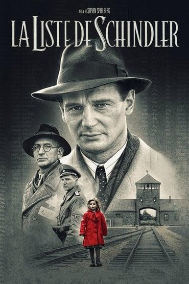 Regarder La Liste de Schindler en Streaming
