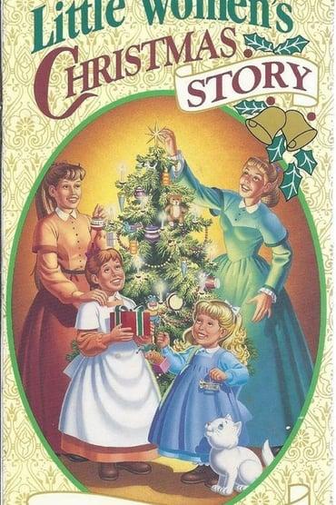 Little Women's Christmas Story