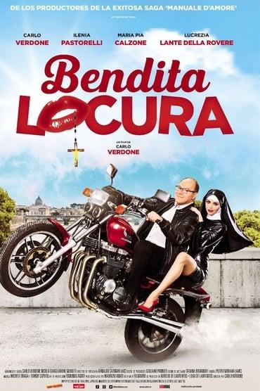 Bendita locura (2018)