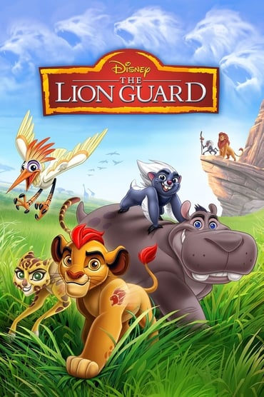 The Lion Guard – Season 2