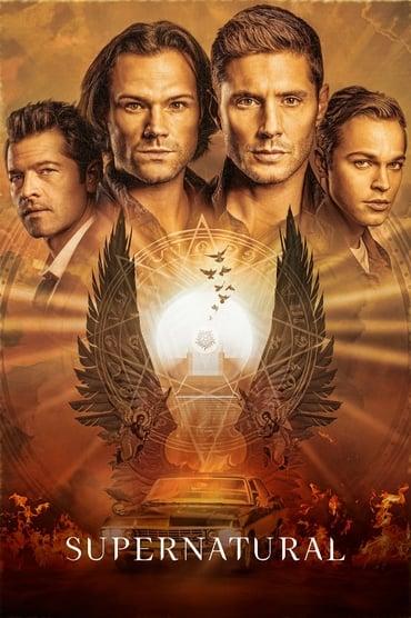 Regarder Supernatural Saison 15 en Streaming