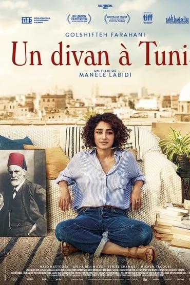 Un divan à Tunis