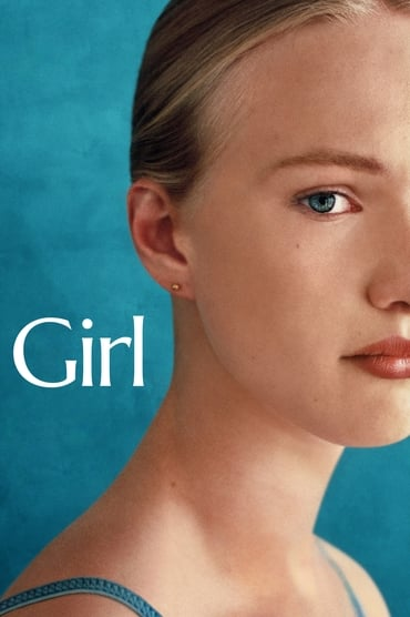 Girl poster photo