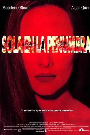 Sola en la penumbra (1994)