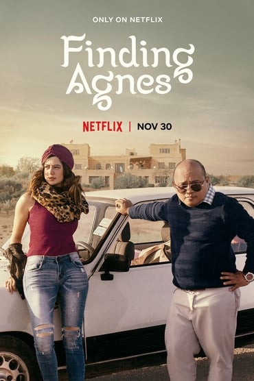 Finding Agnes