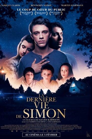Regarder La dernière vie de Simon en Streaming