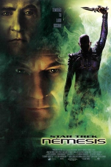 Star Trek 10: Nemesis (2002)