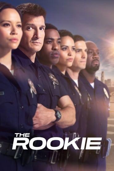The Rookie : le flic de Los Angeles Saison 2
