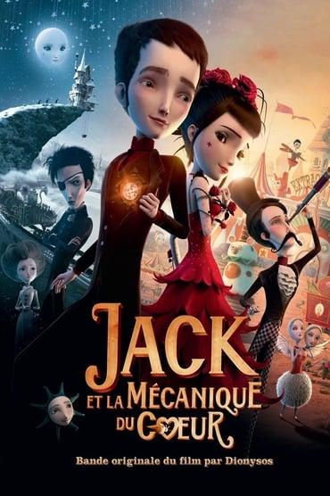Jack et la mécanique du cœur Film Streaming