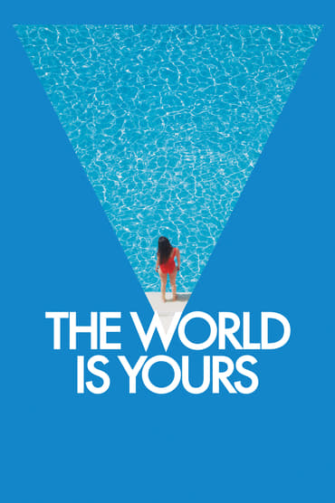 The World Is Yours poster photo