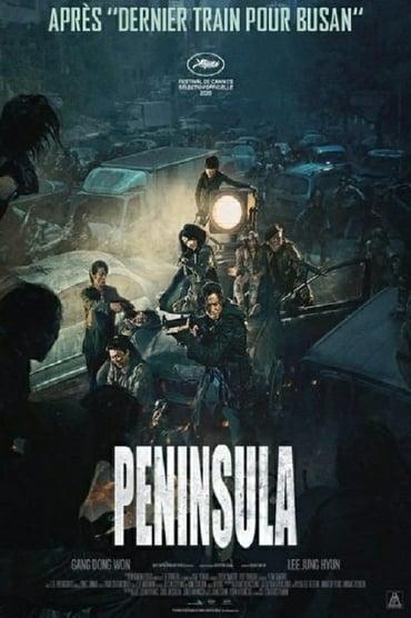 Regarder Peninsula en Streaming