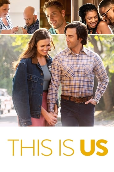 This Is Us Saison 5 en Streaming