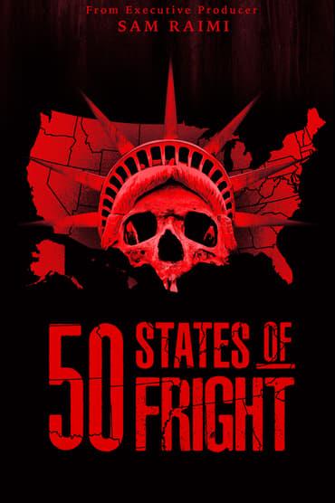 Regarder 50 States of Fright Saison 1 en Streaming